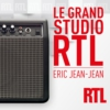 Logo of the podcast Le Grand Studio RTL
