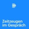 Logo of the podcast Zeitzeugen im Gespräch - Deutschlandfunk