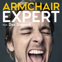 Logo of the podcast Armchair Expert with Dax Shepard