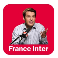 Logo of the podcast France Inter - Un Jour En France