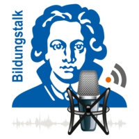 Logo of the podcast E-Learning in der Hochschullehre
