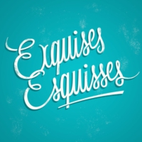 Logo du podcast Exquises Esquisses