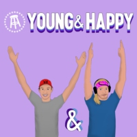 Logo du podcast Young & Happy
