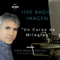 Logo of the podcast Segunda presentacion Un curso de Milagros