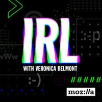 Logo du podcast Introducing IRL: Because Online Life is Real Life