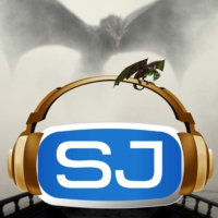 Logo of the podcast Game of Thrones Podcast von Serienjunkies.de