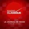 Logo of the podcast Le journal de 6h30
