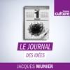 Logo of the podcast France Culture - Le journal des idées