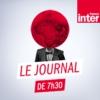 Logo du podcast France Inter - Journal de 07h30