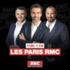 Logo du podcast Les Paris RMC