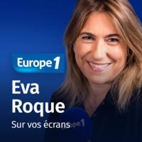 Logo du podcast Sur vos écrans - Eva Roque