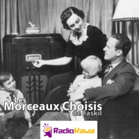 Logo of the podcast Morceaux Choisis 234