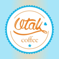 Logo of the podcast Otak Coffee