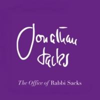 Logo of the podcast Office of Rabbi Sacks