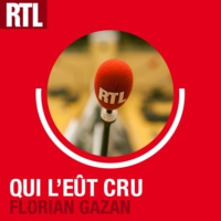 Logo of the podcast Qui l'eût cru