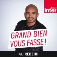Logo of the podcast Ali Rebehi présente Le temps de méditer