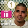 Logo of the podcast Life and Death Row