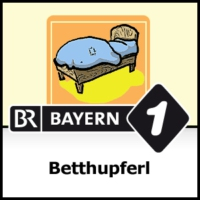 Logo of the podcast Betthupferl - Bayern 1