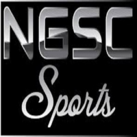Logo of the podcast NGSC Sports