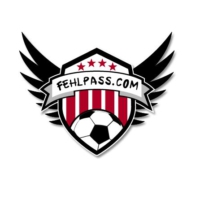 Logo of the podcast Fehlpass #083 (Stadion ist wie Facebook)