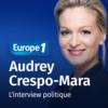 Logo du podcast L'interview politique d'Audrey Crespo-Mara