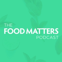 Logo of the podcast Food Matters Podcast