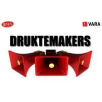Logo du podcast Druktemakers