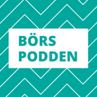 Logo of the podcast Börspodden
