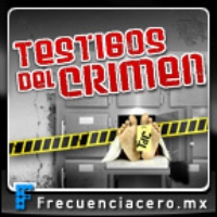 Logo of the podcast Testigos del Crimen