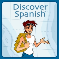 Logo of the podcast Lesson 1 - Discover Spanish