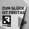 Logo of the podcast Zum Glück ist Freitag