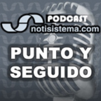 Logo of the podcast PUNTO Y SEGUIDO Notisistema