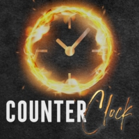 Logo of the podcast CounterClock