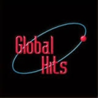 Logo of the podcast GLOBAL HITS # 71 CON ARMANDO PLATA