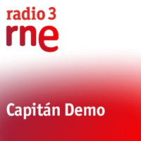 Logo of the podcast Capitán Demo - Ay, mujer - 07/11/16