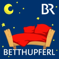 Logo of the podcast Betthupferl