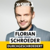 Logo of the podcast Florian Schroeder in SWR1