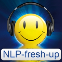 Logo of the podcast NLP-fresh-up 392: NLP-Coaching live: Angst, nicht ernst genommen zu werden