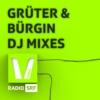 Logo of the podcast Grüter und Bürgin DJ Mixes