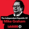 Logo of the podcast The Independent Republic of Mike Graham