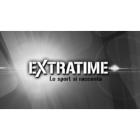 Logo of the podcast EXTRATIME del 25/06/2016 - A.De Rossi - Faruk - Nicolai/Lupo