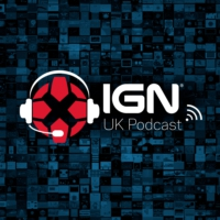 Logo du podcast IGN UK Podcast #321: Live at the Glasgow Film Festival
