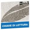Logo of the podcast Chiave di lettura