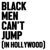 Logo du podcast Black Men Can't Jump In Hollywood