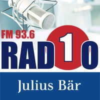 Logo of the podcast Radio 1 - Finanztalk mit Julius Bär