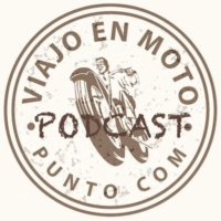 Logo of the podcast Viajo en Moto
