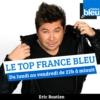 Logo of the podcast France Bleu - le Top Actu