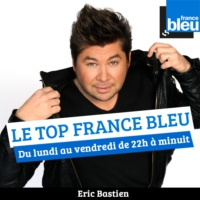 Logo du podcast France Bleu - le Top Actu