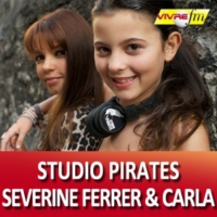 Logo of the podcast Vivre FM - Studio Pirates