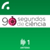 Logo of the podcast 90 Segundos de Ciência